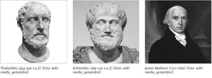Thukydides_Aristoteles_Madison